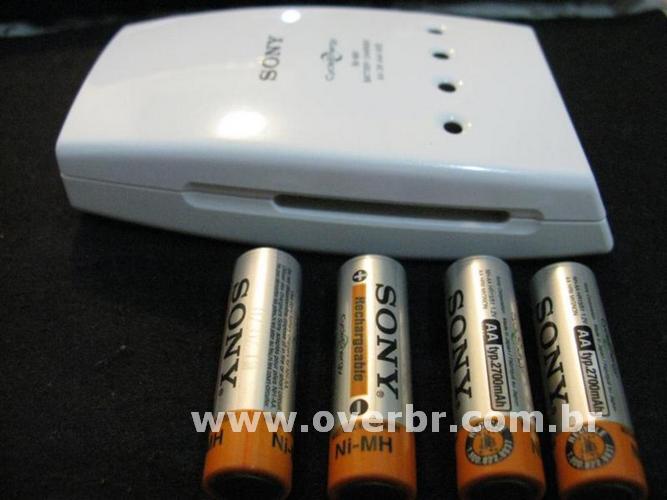 Sony bcg 34hrmf