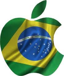 assistência Apple