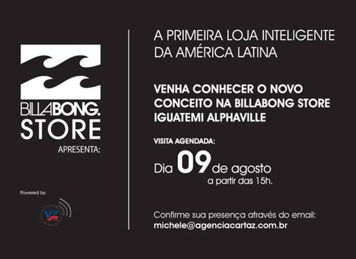 00eceb641 Primeira loja inteligente da América Latina é inaugurada em São ...