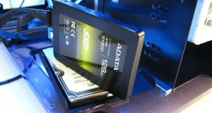 review SSD Adata XPG SX900 128Gb