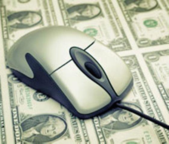 transferência digital de dinheiro
