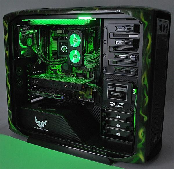 רק החוצה Gaming PC under Rs 70000 ~ Computers and More | Reviews CG-84