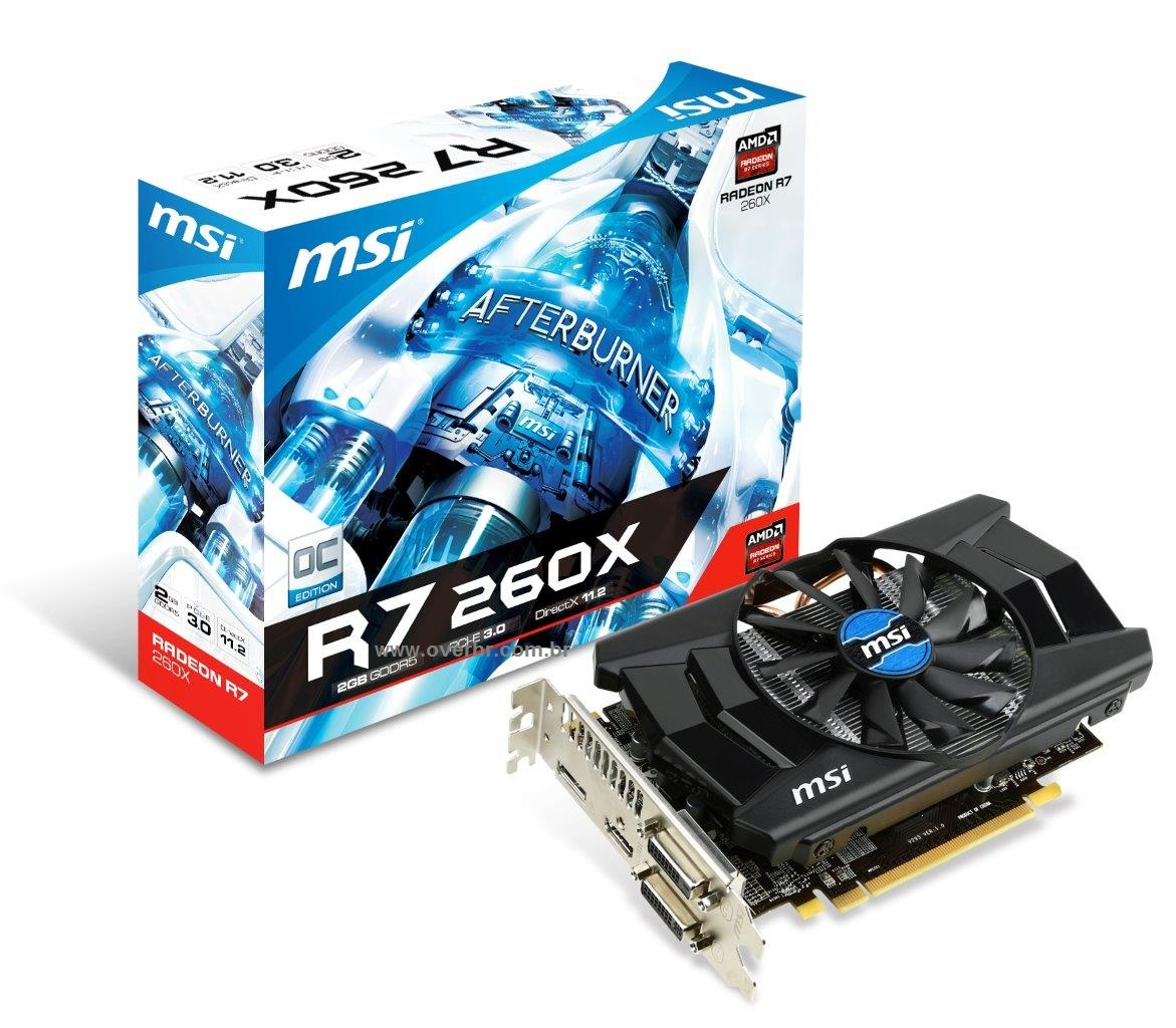 R7 260X 2GD5OC(V293)_box+card