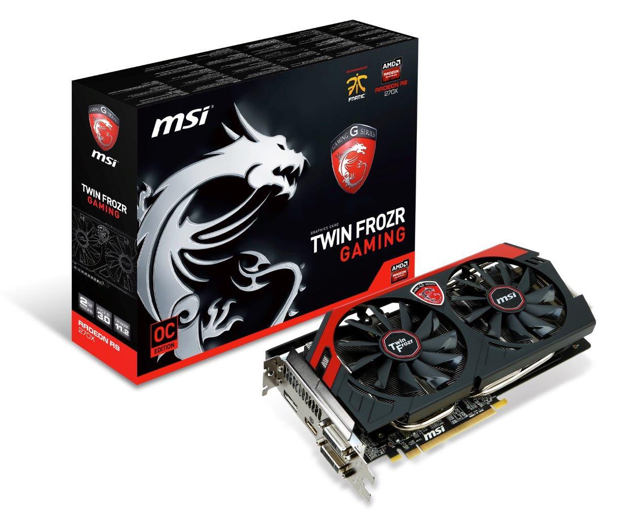 R9 270X Gaming 2GD5(V303)_box+card