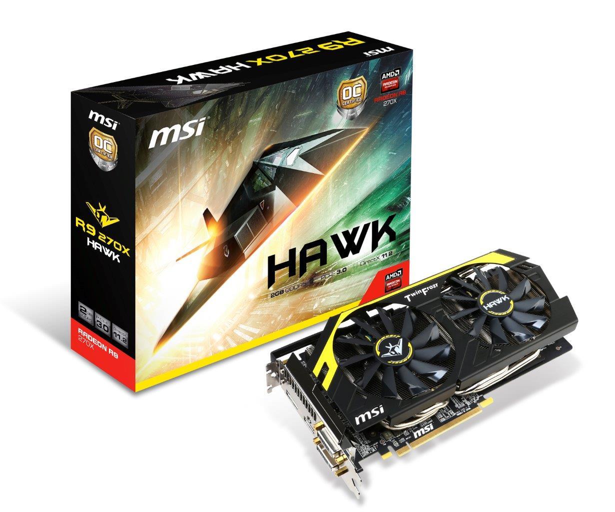 R9 270X HAWK_box+card