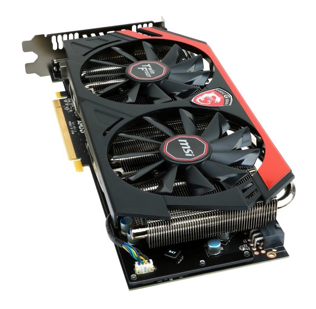 R9 280X Gaming 3GD5(V277)_3D1