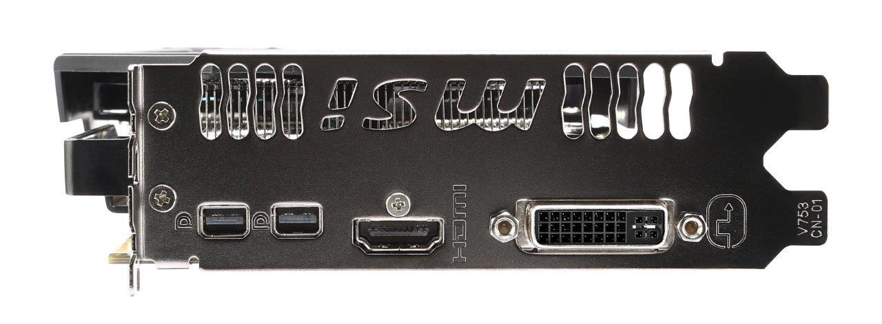 R9 280X Gaming 3GD5(V277)_IO