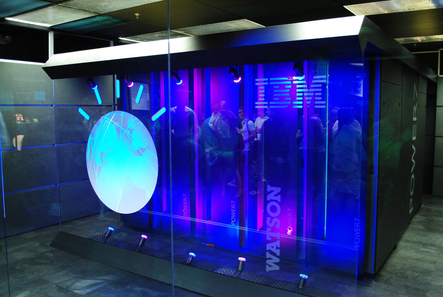 Imagens IBM techngies