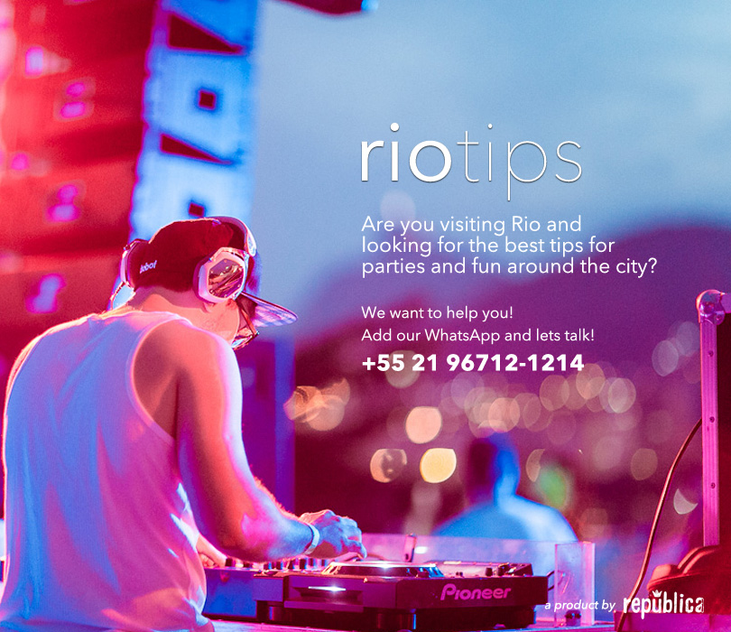 RioTips - Divulgação