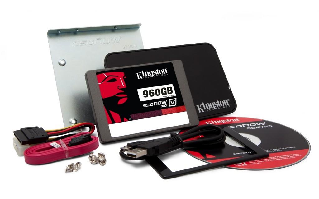SSDV310-960GB