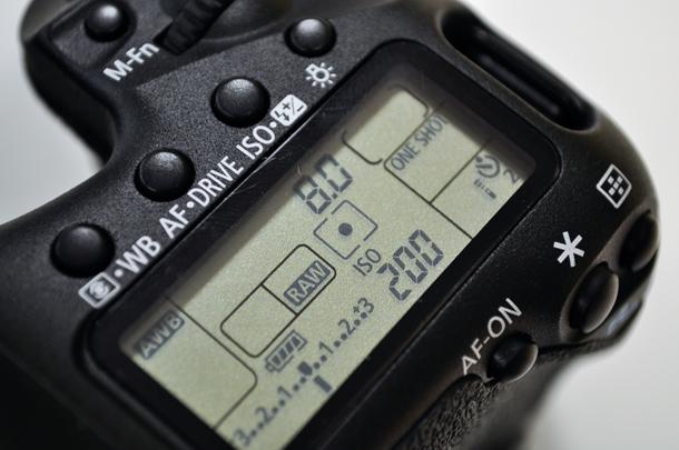 Spot-meter