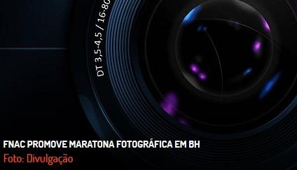 maratona fotografica