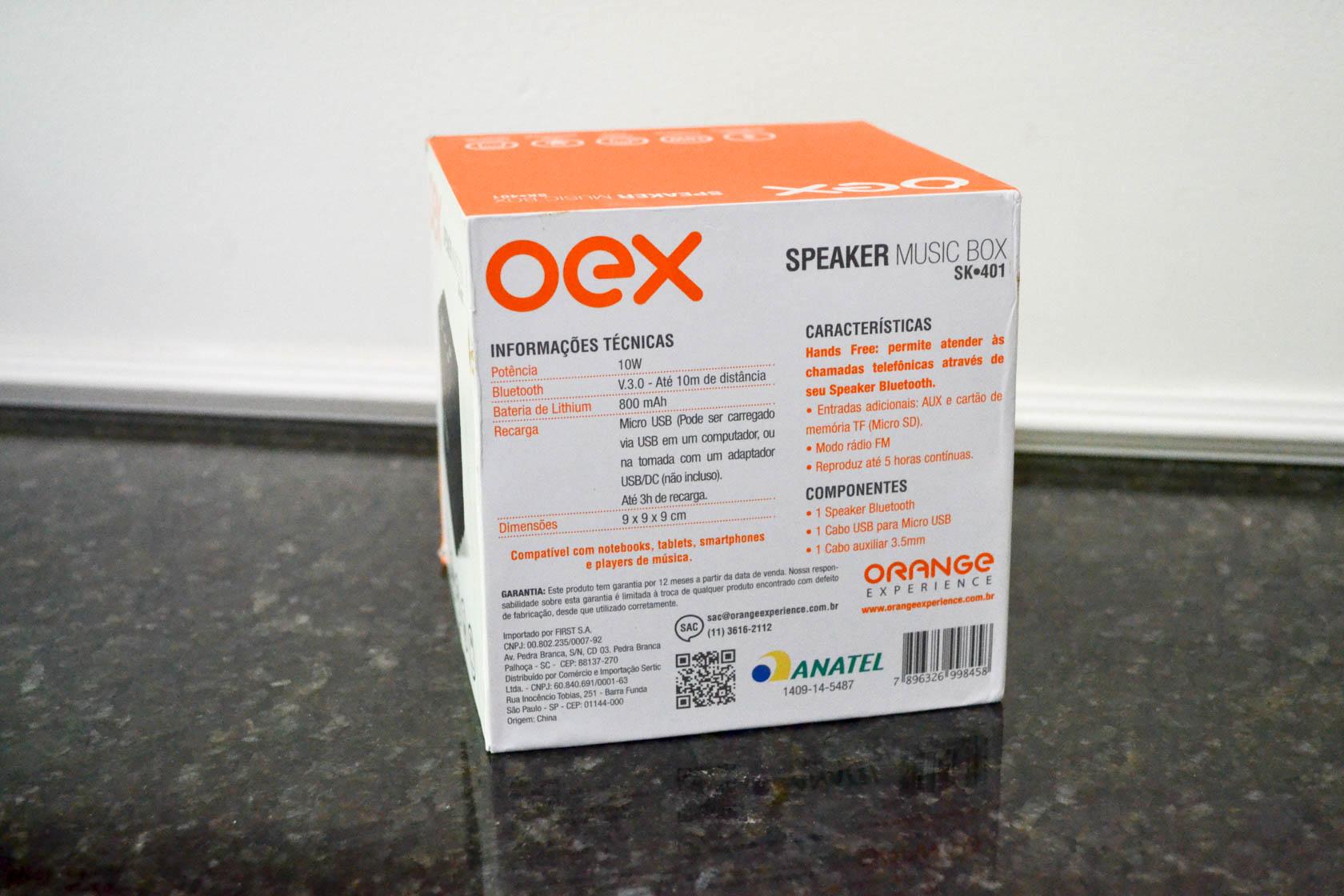 OEX-SK-401-3