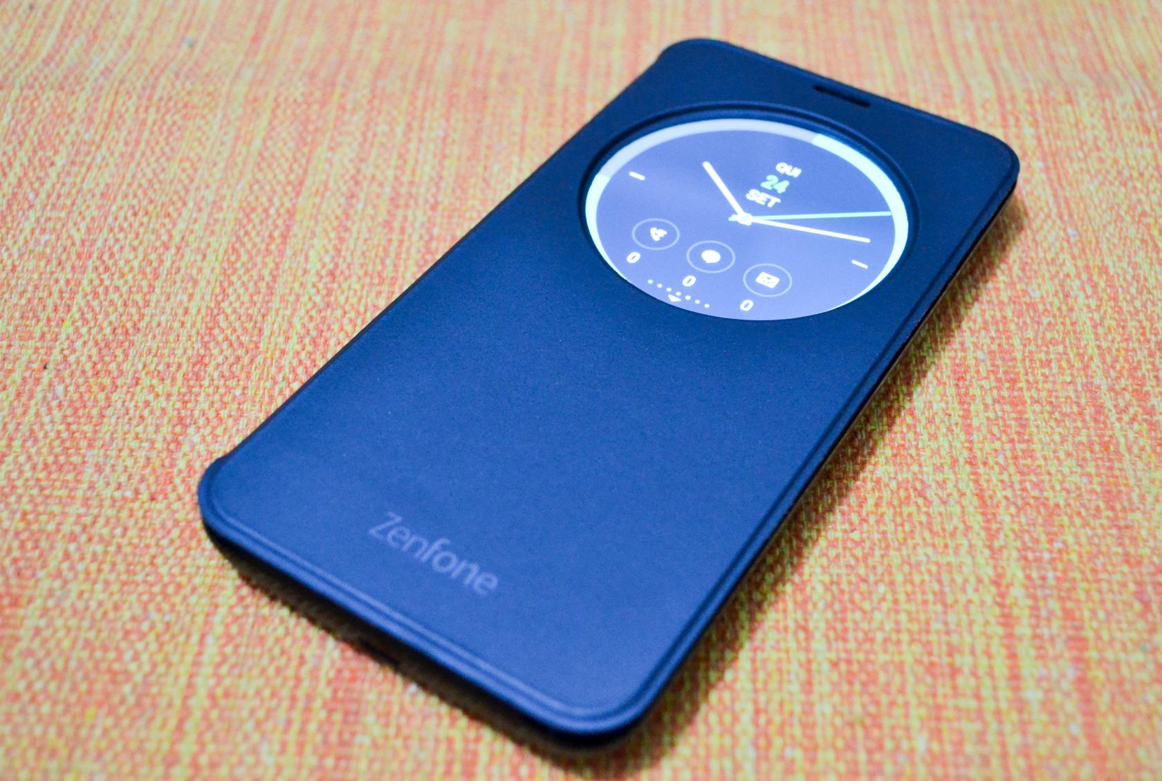 overview Zenfone 2-7