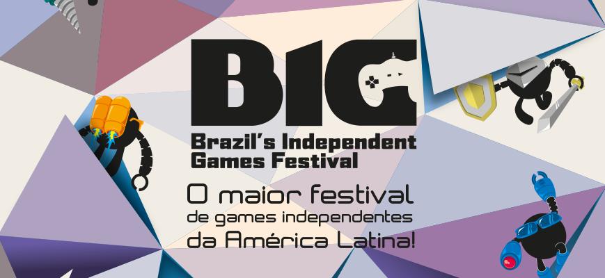 Banner do Big Festival