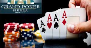 Grand Poker Sierra