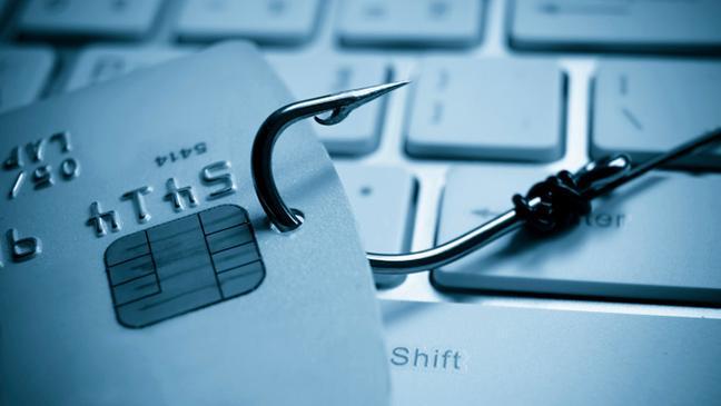Mensagem pede que usuário atualize a forma de pagamento e oferece link falso para coletar dados do cartão de crédito.
