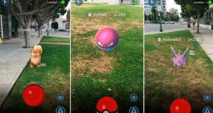 Em outras palavras, pela tela do celular o jogador pode ver seres e coisas virtuais em lugares reais, como a rua de casa ou o escritório.
