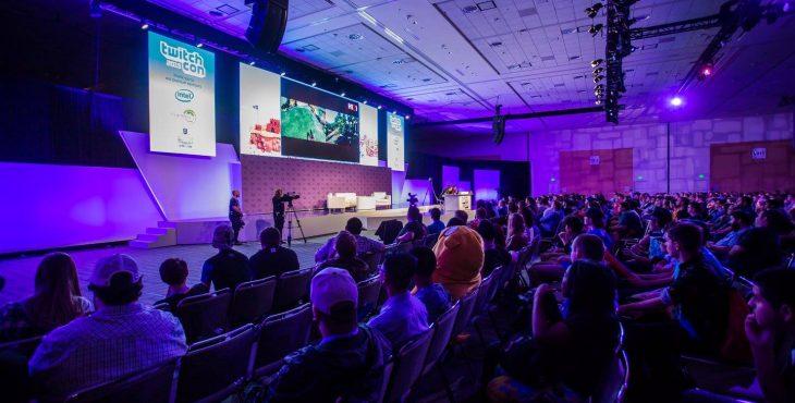 A cada mês, mais de 100 milhões de membros da comunidade se reúnem para assistir e falar sobre jogos com mais de 1,7 milhões de streamers.