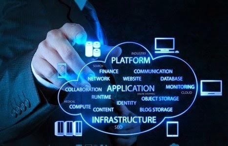 No estudo, a IDC identifica cinco níveis de maturidade de cloud: ad hoc, oportunista, replicável, gerenciada e otimizada.