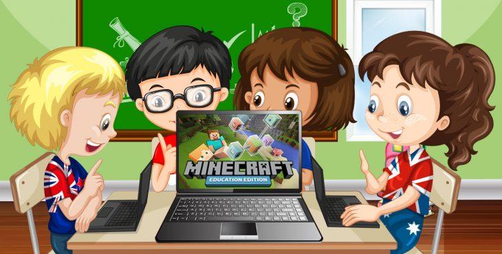 O Minecraft Education, os óculos de realidade virtual Cardboard e o LEGO Wedo são algumas das ferramentas tecnológicas utilizadas como recurso lúdico e motivador do programa.