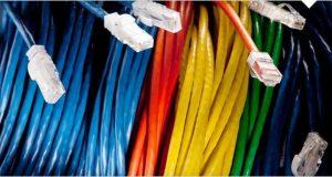 Anixter International é uma distribuidora líder global de cabos, soluções de segurança, fios e cabos elétricos e eletrônicos que agrega valor ao processo de distribuição.