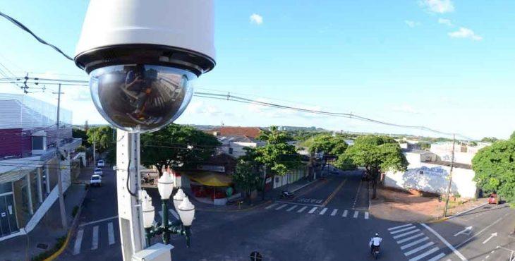 Ação visa coibir possíveis irregularidades por meio de diferentes recursos tecnológicos, como áudio e vídeo; teste está em curso em São Bernardo do Campo, na Grande São Paulo.