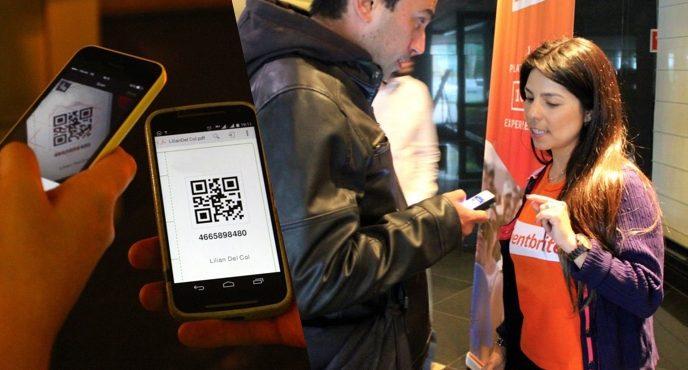 O aplicativo, que ganhou nova atualização para iOS, agora chega para os aparelhos Android, permitindo que mais organizadores utilizem a tecnologia em seus smartphones.