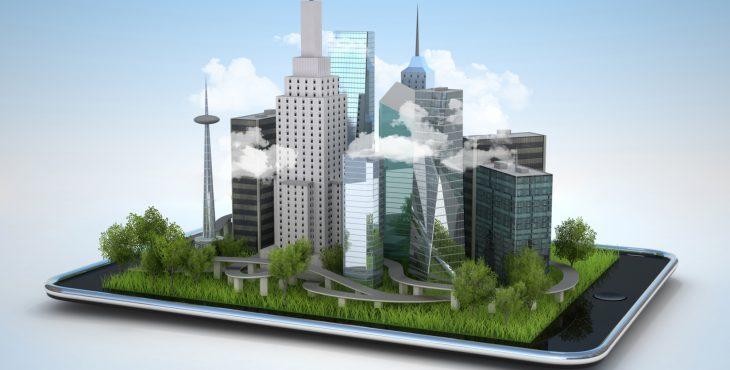 Visando minimizar este problema, testemunhamos forte tendência em ambos setores, público e privado para o desenvolvimento das chamadas cidades inteligentes.