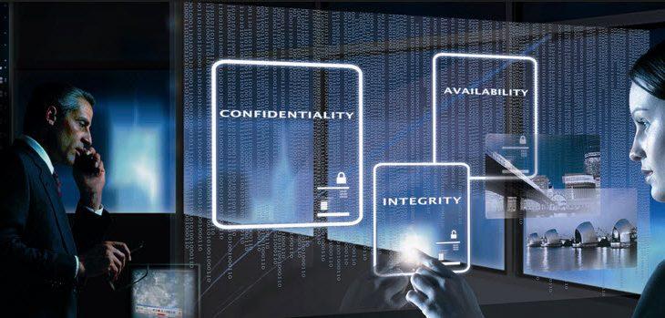 Projeto de segurança de ambiente virtualizado é o maior do mundo.