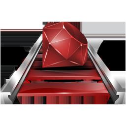 Utilizamos as últimas versões do framework Ruby On Rails, onde não há falhas nem problemas de segurança do software.