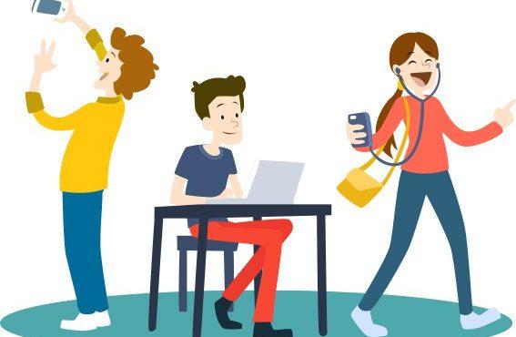 Centrais telefônicas perdem espaço para plataformas digitais de atendimento ao cliente que reúnem telefone, e-mail, chat, redes sociais, e demais canais de relacionamento.