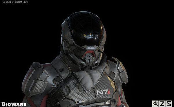 Imagem cabeça armadura Pathfinder