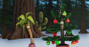 Imagem Albert animação da Nickelodeon
