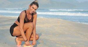 Imagem Blogueira Luana Fiennes