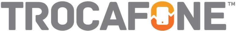 Imagem Logo trocafone