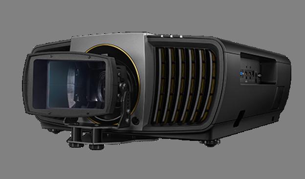 Imagem Projetor BenQ 4K modelo X12000