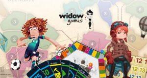 Imagem Widow Games