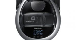 Imagem aspirador robô POWERbot™ VR7000 Samsung