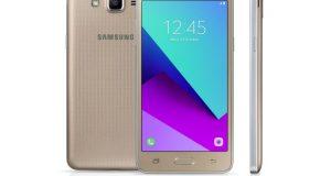 Imagem smartphone Galaxy J2 Prime