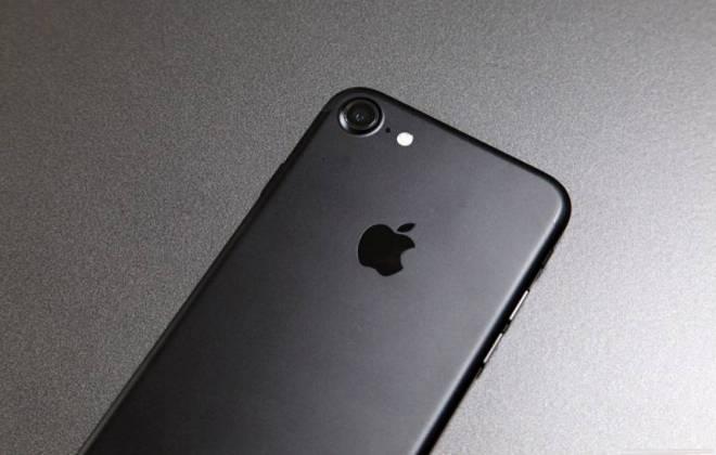 Iagem iPhone 8 tela curva tecnologia oled