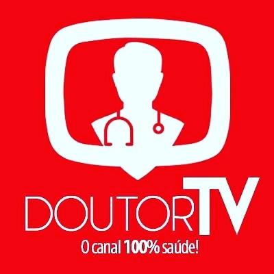 Logo Doutor TV