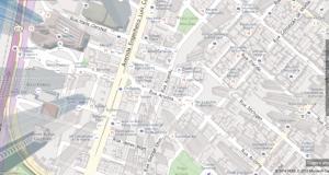 Microsoft se associa a empresas de mapeamento para construir a próxima representação do mundo