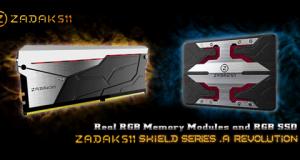IMAGEM SHIELD RGB SSD da ZDAK511 a