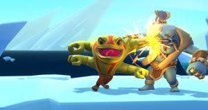 Imagem brawlout novo personagem revelado games