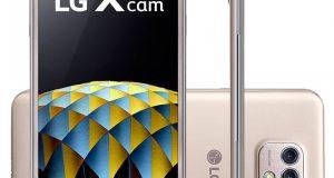Imagem smartphone LG-X-CAM