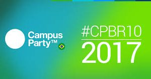 CPBR10 Campus Party Brasil
