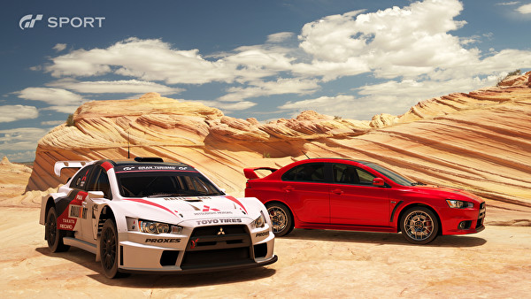 Imagem Fia GT Sports