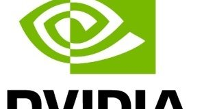 Imagem Logo NVIDIA