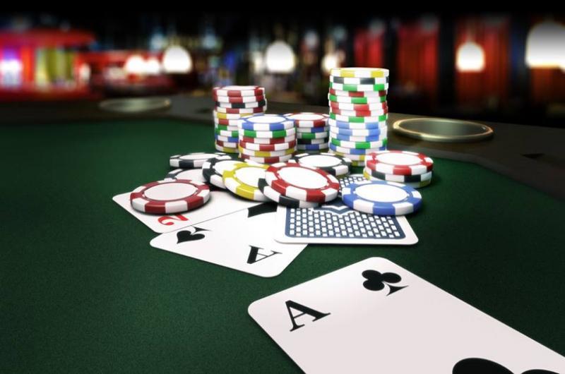 Imagem Poker